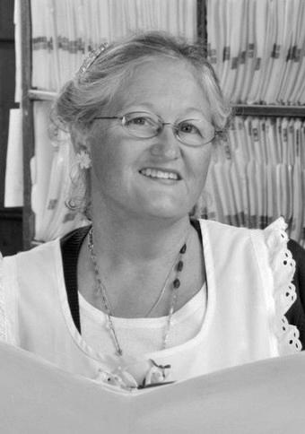 Martina Nicholson, MD