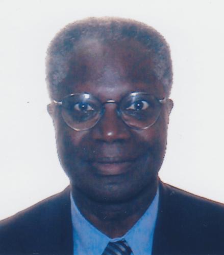 John Anane-Sefah, MD