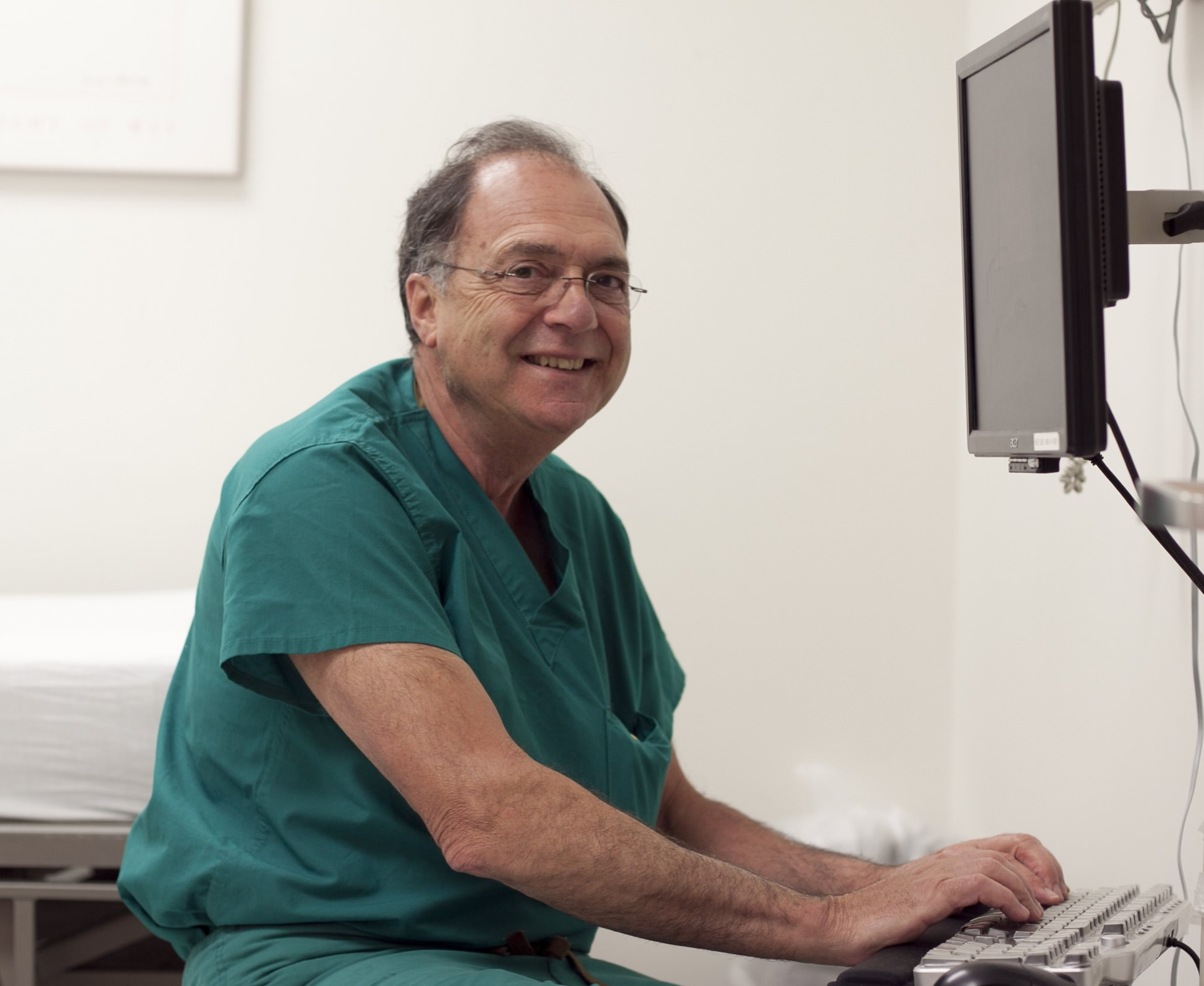 Dr. Lawrence Spingola, General Surgery